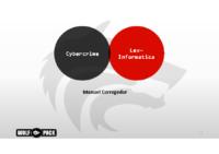 Lex-Informatica M Corregedor